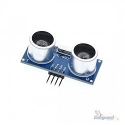 Modulo Ultrasonico HCSR04